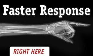 faster-response