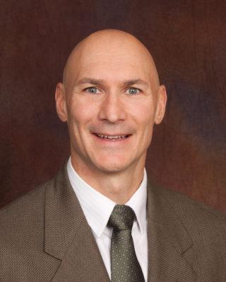 Jeff Tiahrt