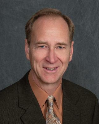 Christopher J. Widstrom, M.D.